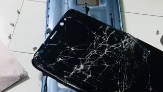Samsung S8+ Screen Replacement - AlienFix Phone Repair Sylva, NC