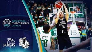 Sidigas Avellino v Nizhny Novgorod - Highlights - Basketball Champions League 2018-19