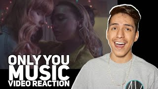 Baixar Cheat Codes, Little Mix- Only You (Official Video) Reaction| E2 Reacts