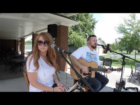 "Dean Heckel & Holly Jackson covering ""Oh My Sweet Carolina"" by Ryan Adams"
