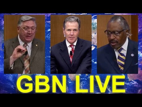 The Christian and Civil Disobedience - GBN LIVE #55