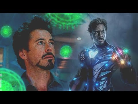 Marvel's Longest Running Easter Egg - Tony Stark's Left Arm (Avengers Endgame Explained)
