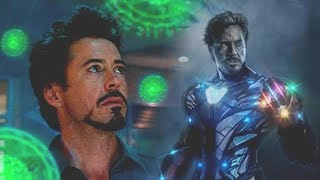 Marvel's Longest Running Easter Egg: Tony's Left Arm - Will He Snap? Avengers Endgame Explained