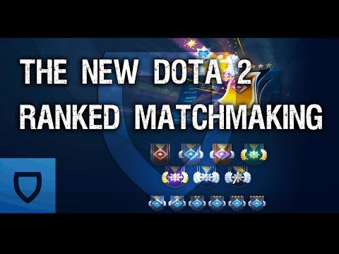 New Dota 2 Matchmaking System Overview | How To Play Dota 2 | PVGNA.com
