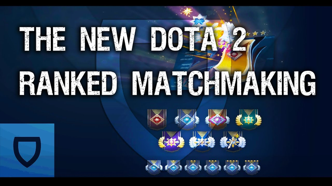 how to check dota 2 matchmaking
