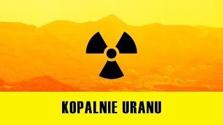 Tajemnica Polskiego Uranu - Kopalnie Uranu - #5 Elomaps TV