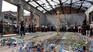 СМОТРЕТЬ ВСЕМ! Горе, боль, слезы...  10 лет после теракта - Беслан вспоминает трагедию! Новости