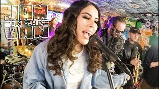 "CATIE WATERS - ""Stone Child"" (Live at Live on Green in Pasadena, CA 2018) #JAMINTHEVAN"