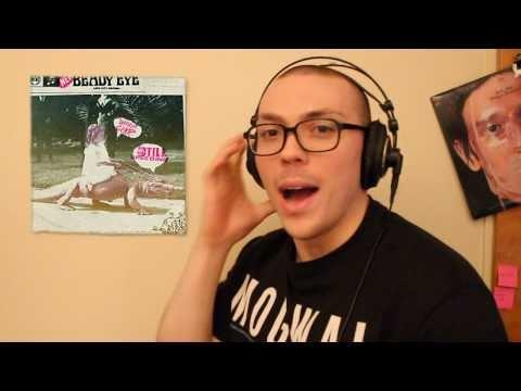 Beady Eye- Different Gear, Still Speeding ALBUM REVIEW