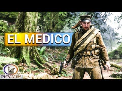 Download Battlefield 1 Guía del Médico, como subir más rápido de nivel y jugar con él.