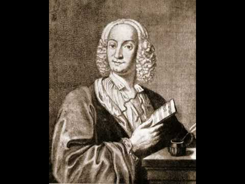 biografia antonio vivaldi - Antonio Vivaldi Lebenslauf