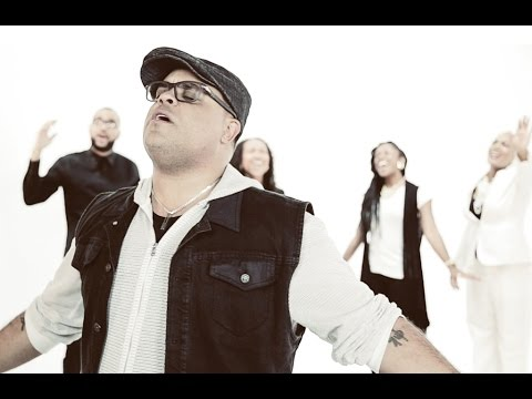 How Awesome Is Our God Israel Houghton & New Breed  By EydelyWorshipLivingGodChannel