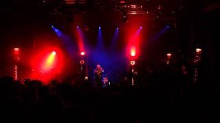 Moses Pelham - In Sallah (live in Frankfurt) (Official 3pTV)