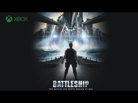 Battleship A Batalha Dos Mares Xbox 360 Youtube