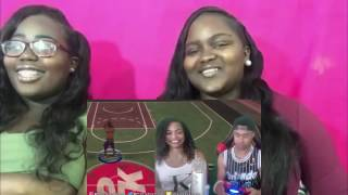 ANGRY GIRLFRIEND DELETES BOYFRIENDS NBA 2K MYCAREER PLAYERS!!!  Reaction   Zaneir