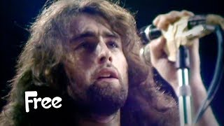 FREE - All Right Now (Doing Their Thing, 1970) Official Live FOLLOW FREE: Official Website: https://freebandofficial.com/ Facebook: ...