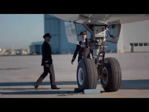 Air Canada: Connecting the World - Pilots