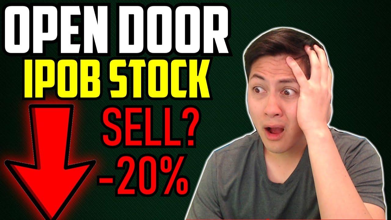 Open Door IPOB Stock Analysis Update! Buy or Sell? Social Capital Hedosophia