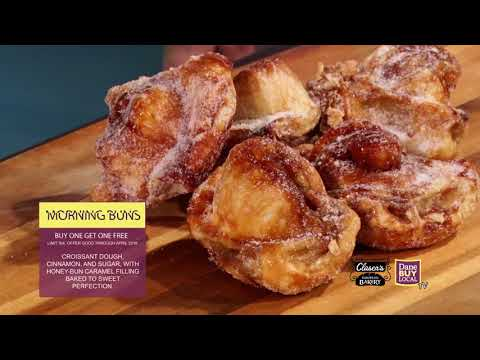 Dane Buy Local TV | Clasen's European Bakery | 04-16-18