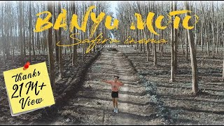 Safira Inema - Banyu Moto - Dj Santuy Full Bass Horeg (Official Music Video)
