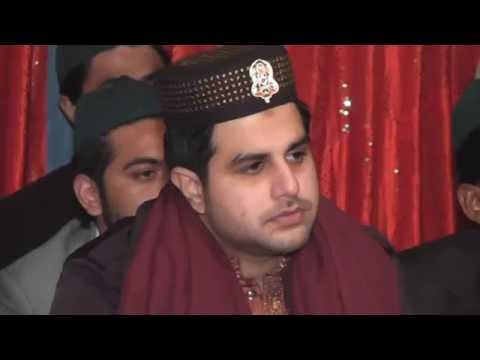 Hamad By Faiz Ali Faizi at Behgam Sharif 2nd Milad 2015