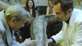 【喵嗷污】美人鱼主动跑来让人类检查身体,不过这种深海巨兽,真如表面温柔吗?《魅惑人鱼姬》几分钟看暗黑版美人鱼
