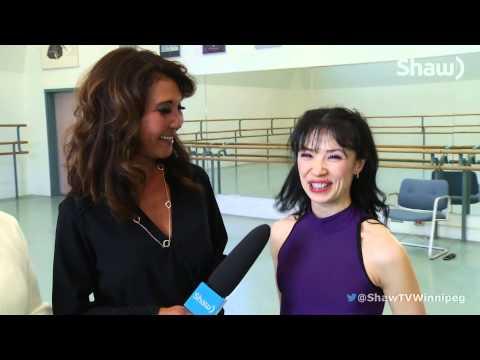 "Canada's Ballet Jorgen - ""Cinderella"""
