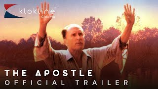 1997 The Apostle Official Trailer 1  Octuber Films