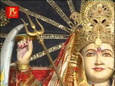 Aadhul Ke Phoolwa Main Bhojpuri devi Pachra Geet By Surinder Mishra