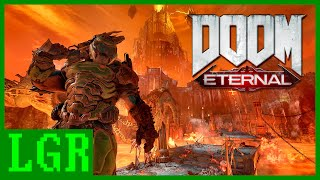 LGR - Doom Eternal Review