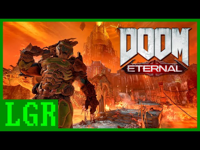LGR - Doom Eternal Review