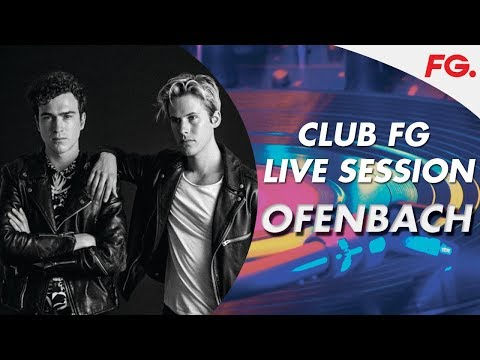 OFENBACH | CLUB FG LIVE MIX Mp3
