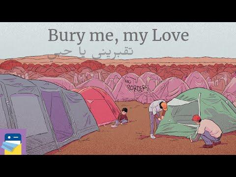 Bury me, my Love: iOS / Android Gameplay Walkthrough Part 1 (by Plug In Digital)