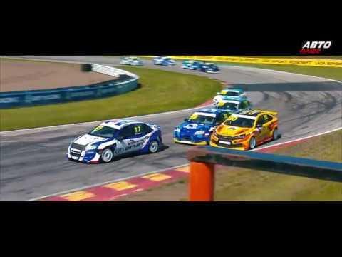 SMP Racing Чемпионаты.