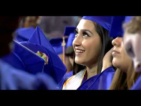 Community College of Denver (CCD) 2019 Commencement Ceremony