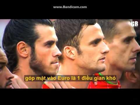 Rap về Gareth Bale Rap về ronaldo