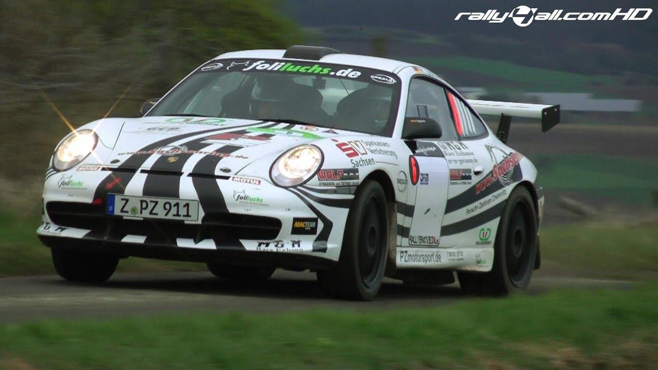 Porsche 911 GT3 Rally Special - Pure Sound Vol.3 [HD] - YouTube