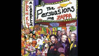 Lumpy Gravy by The Persuasions