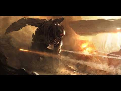Really Slow Motion - Deadwood (extended version) epic music