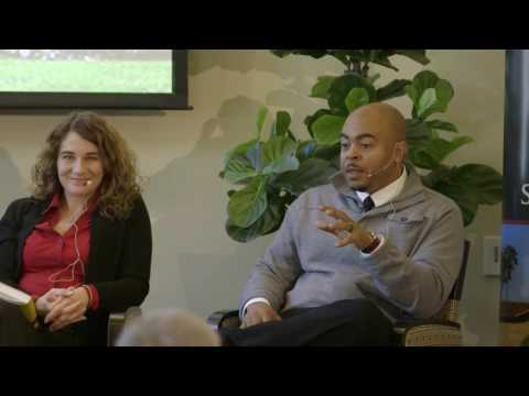 Year Of Learning: Connected Worlds of Learning Panel, 02/10/16