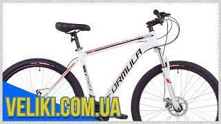 Обзор велосипеда Formula Thor 1.0 DD 29 (2019)