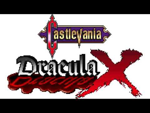 Divine Bloodlines - Castlevania: Dracula X Music Extended