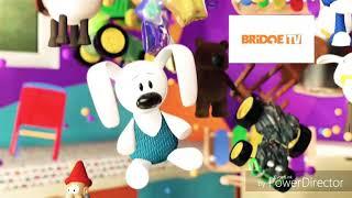 Baby Time Гумми Бер На Bridge TV Russia