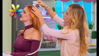 Как использовать кондиционер для волос: советы Ольги Рея – Все буде добре. Выпуск 1126 от 21.11.17