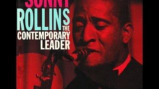 Sonny Rollins 1958 - You