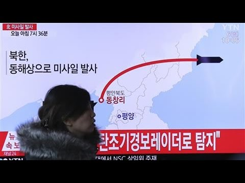 Could North Korea's Missiles Reach the U.S.?