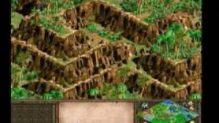 Age of Empires II: The Conquerors Trailer