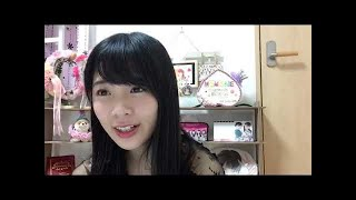 Download Video 安田桃寧(NMB48 チームM)20180124 19:42 MP3 3GP MP4
