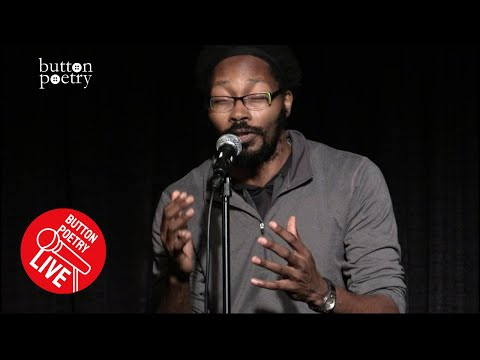 "Khary Jackson - ""Carolina"" (Button Live)"