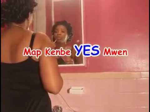 Map kenbe yes mwen